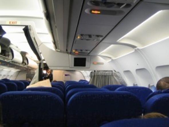 "8.4"" & 10.4"" MCD displays for single aisle aircrafts"