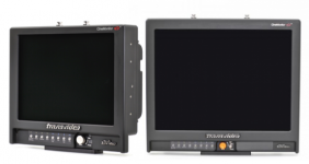 Transvideo 3D Stereo monitors