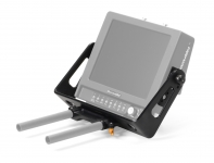 Transvideo Yoke mounting systems