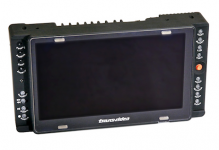 Transvideo Stargate monitor-recorder