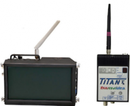 Transvideo Wireless SD RainbowRF Titan