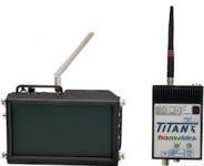 Transvideo Wireless SD RainbowRF Titan