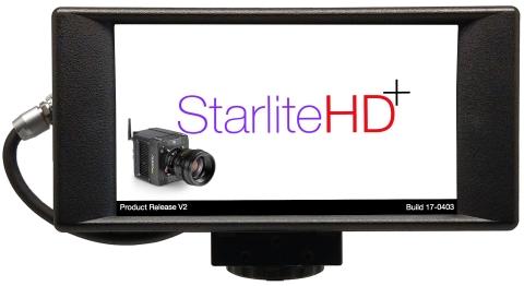 Transvideo StarlteHD+ monitor recorder
