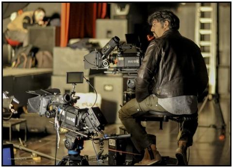 Documentary TV series 'Battle for Vukovar'