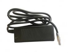 Transvideo AL15 power supply with Lemo2 mini