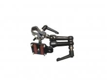 Mini 3D Swing Arm video-assist on-board monitor starlitehd Transvideo 906TS0260