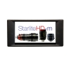 Transvideo StarliteHD-m video-assist on camera OLED monitor recorder