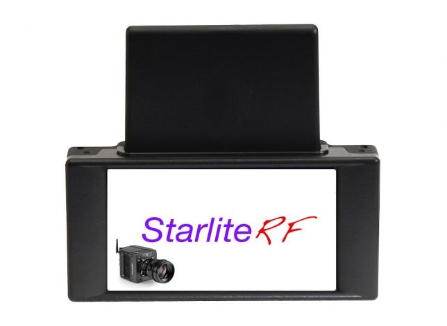 Transvideo StarliteRF-a V2 upgrade