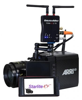 Transvideo StarliteRF-a