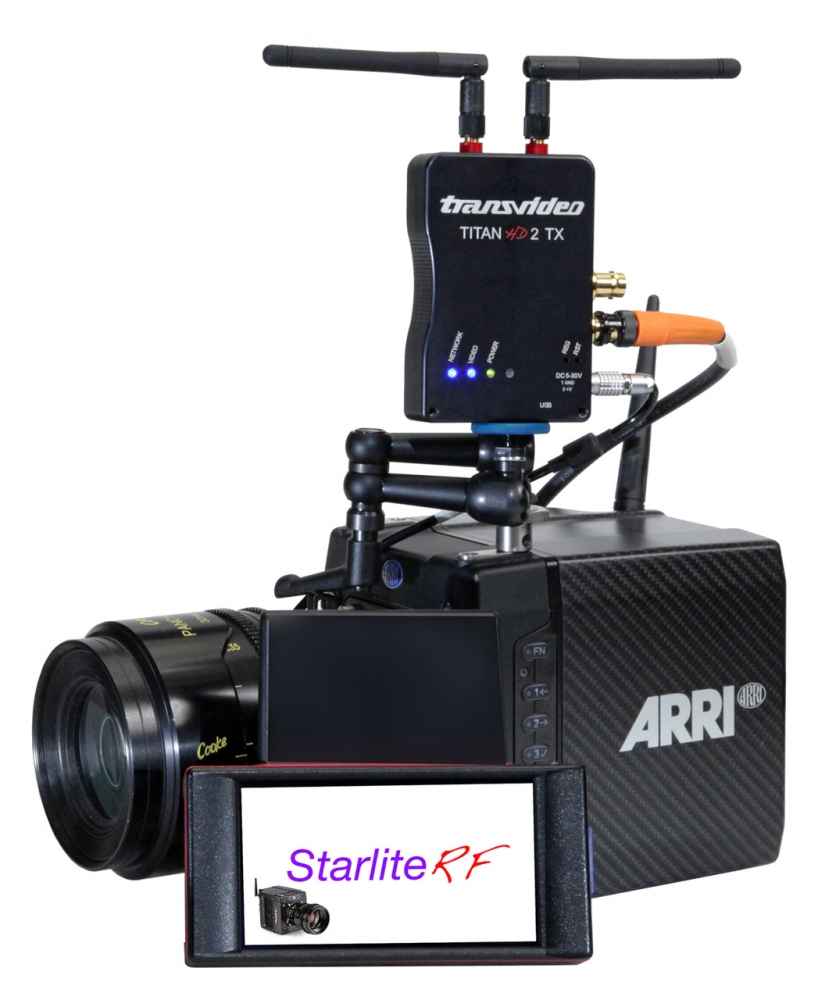 StarliteRF-a